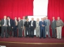 2007 - Cena de 25 y 50 años