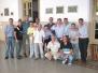 2012 - Actos y cena 25 y 50 años
