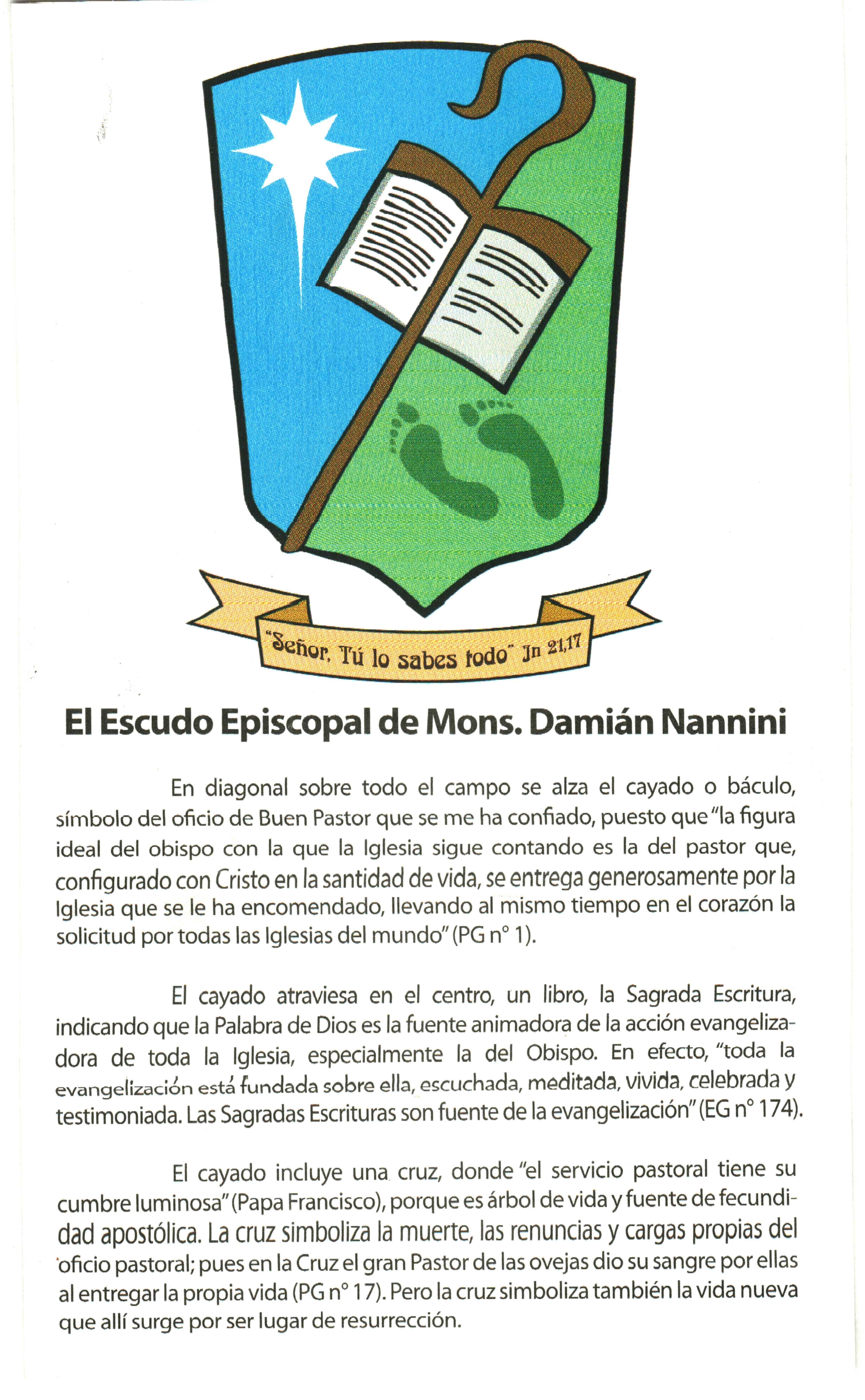 Escudo Episcopal