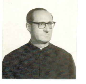 padre Domingo Cuasante